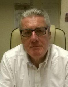 David Jaques