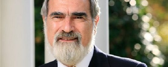 Lord Jonathan Sacks awarded Templeton Prize