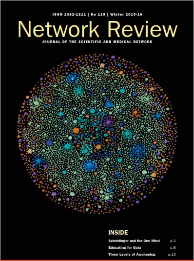 Network Review 2015 - 3
