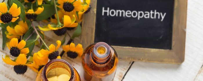 Homeopathy: The therapy that dare not speak its name?