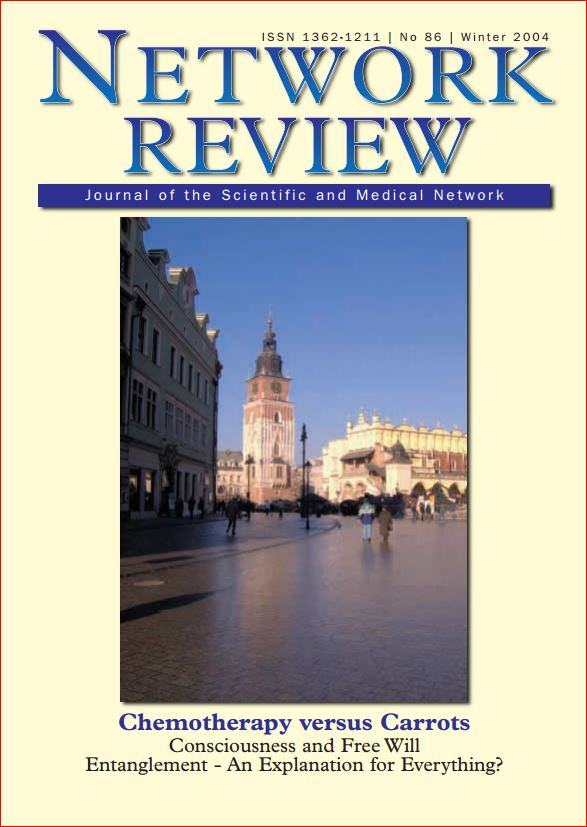 Network Review Winter 2004