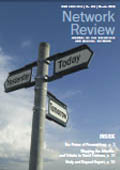 Network Review Winter 2010