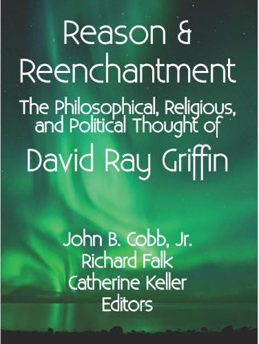 Reason and Reenchantment - Cobb, Falk, Keller