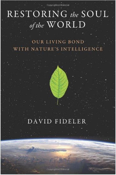 Restoring the Soul of the World: Our Living Bond with Nature's Intelligence by David Fideler