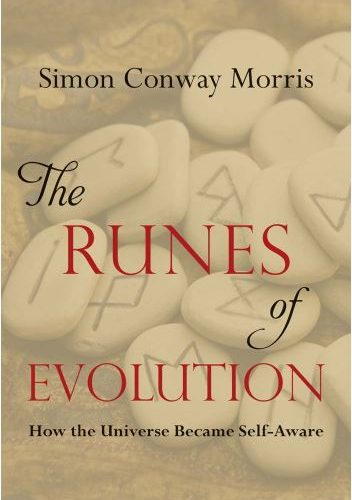 The Runes of Evolution - Simon Conway Morris