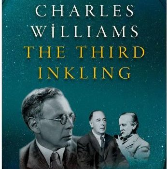 Charles Williams the third inkling by Grevel Lindop