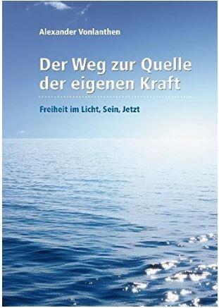 Alexander Vonlanthen is the Swiss Joao de Deus reviewed by Reinhold Ritter