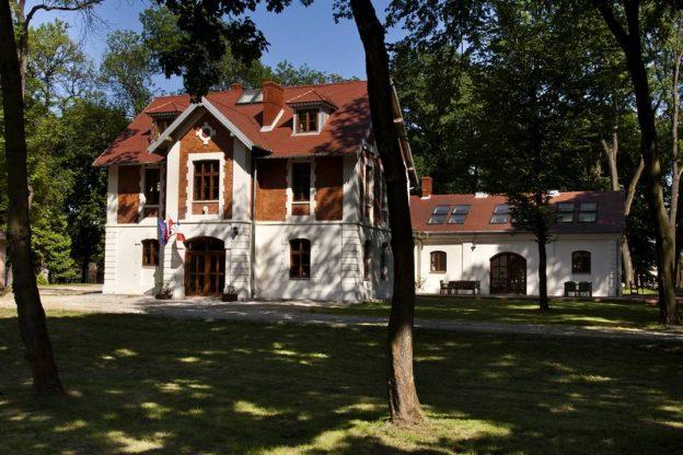 ISAR venue