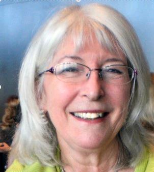 Kathy Stranks