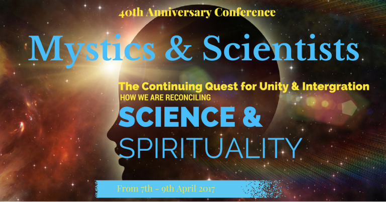 MYSTICS AND SCIENTISTS SMN conference 2017