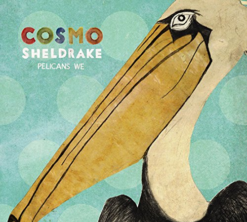 Pelican We - Cosmo Sheldrake