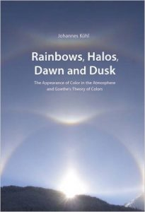 Rainbow Halos Johannes Kuhl