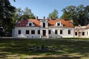 Sichow house