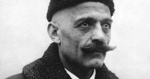 Gurdjieff