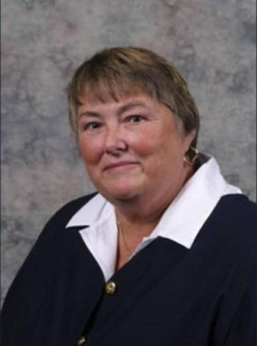 Dr Diane Corcoran