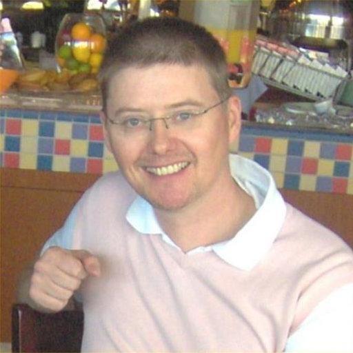 Professor Chris Roe