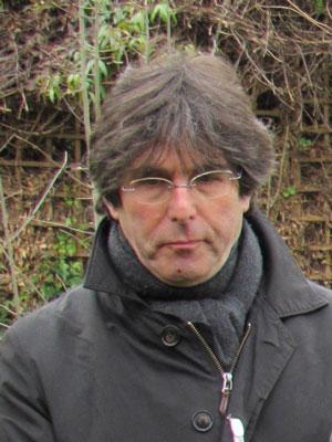 Ed Rosen