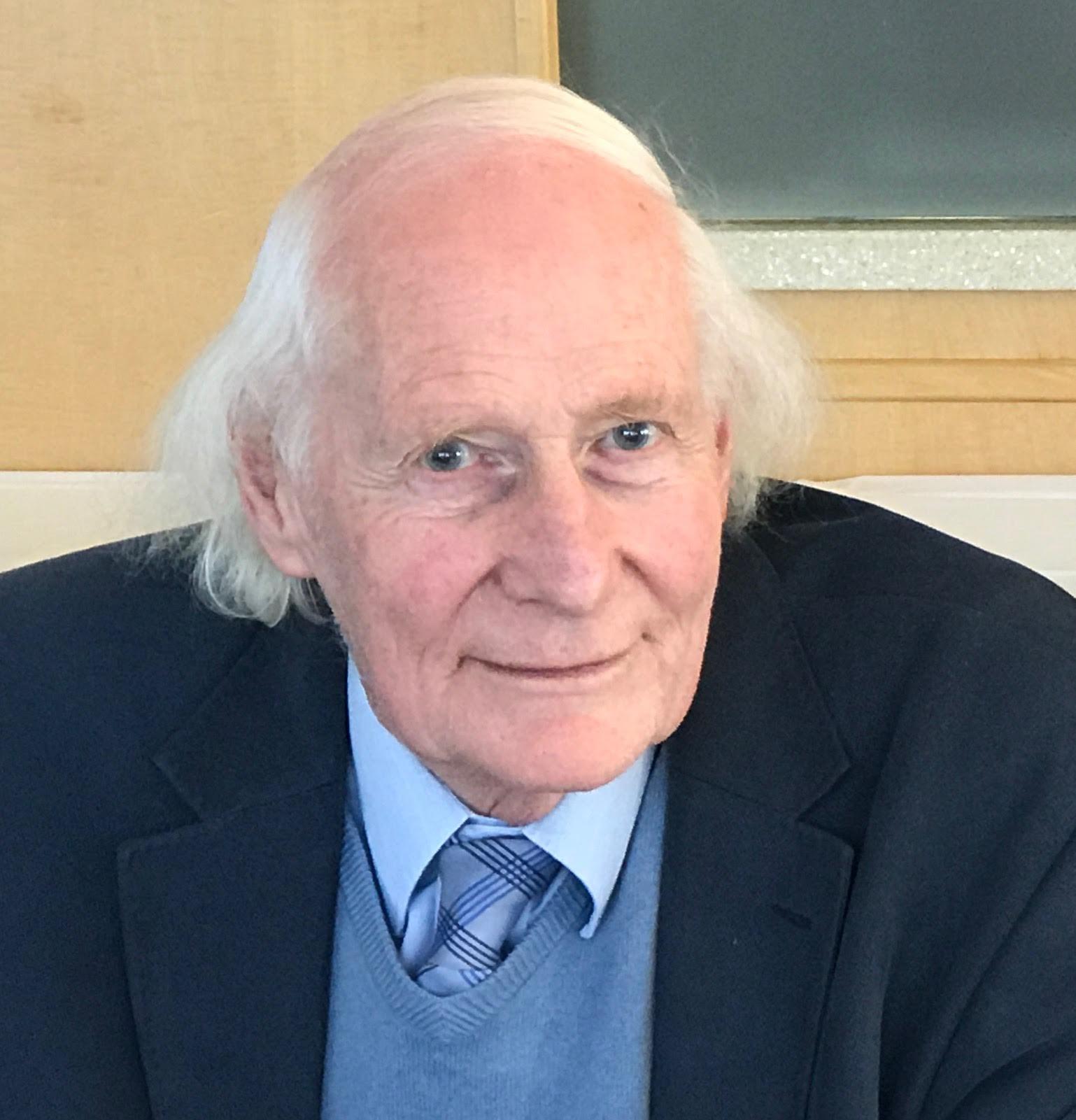 Peter Fenwicke