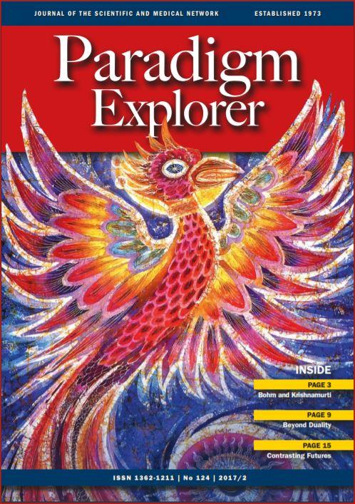 Paradigm Explorer 2017 – 2