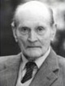 George Blaker