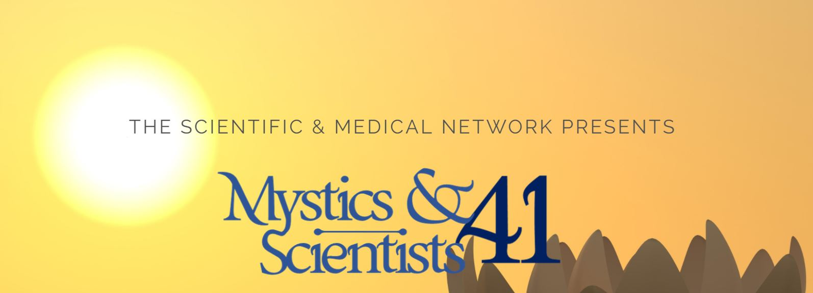 Mystics and Scientists 41