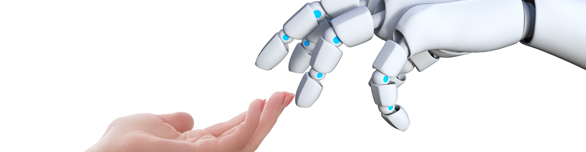 Robots and Human Hands