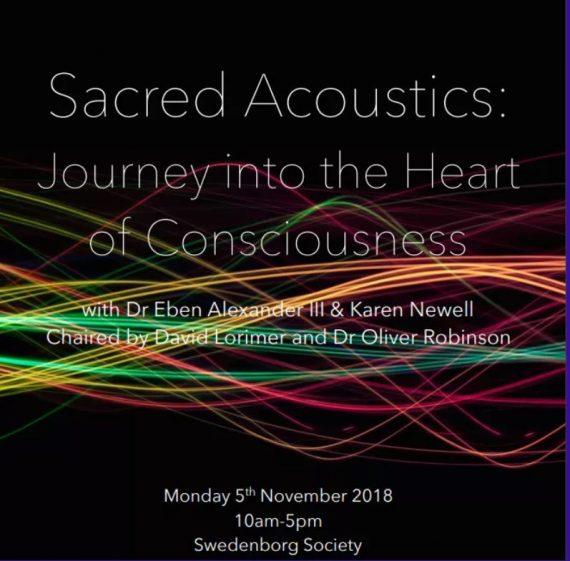 sacred acoustics