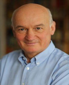 Professor Harald Walach