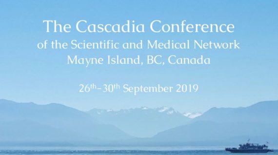 Cascasdia Conference