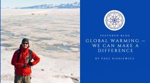 global warming blog