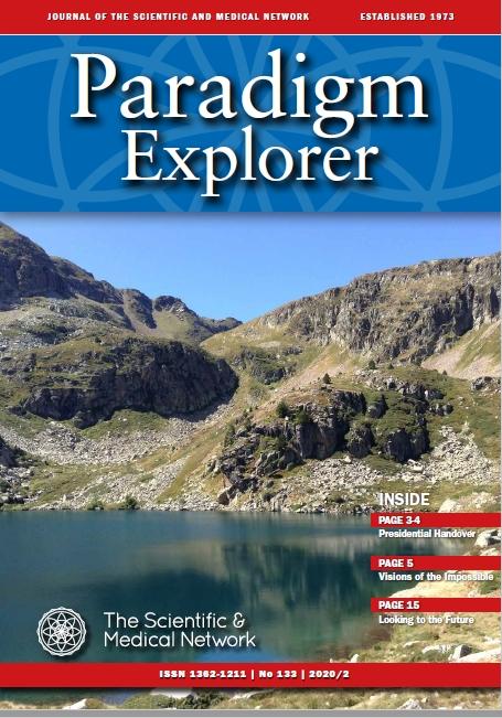 Paradigm Explorer 133 - September 2020