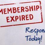 Group logo of Task Group - Membership and Marketing